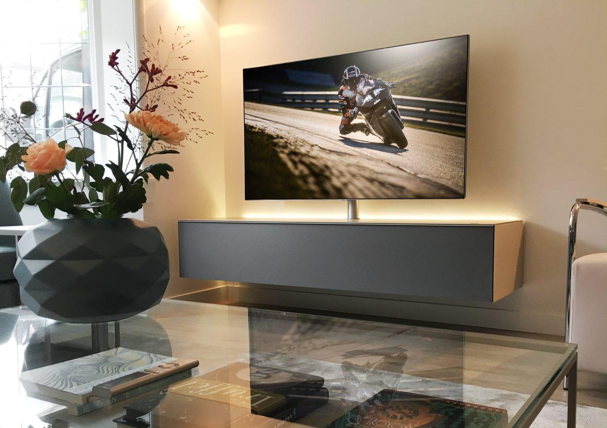 Spectral Scala zwevend tv meubel