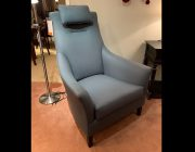 Bielefelder Werkstatte Saloni fauteuil opruiming