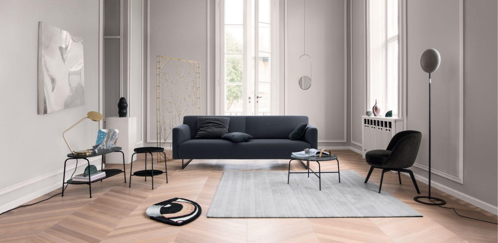 Een PVC vloer voor een fijne en luxe sfeer Banner Image