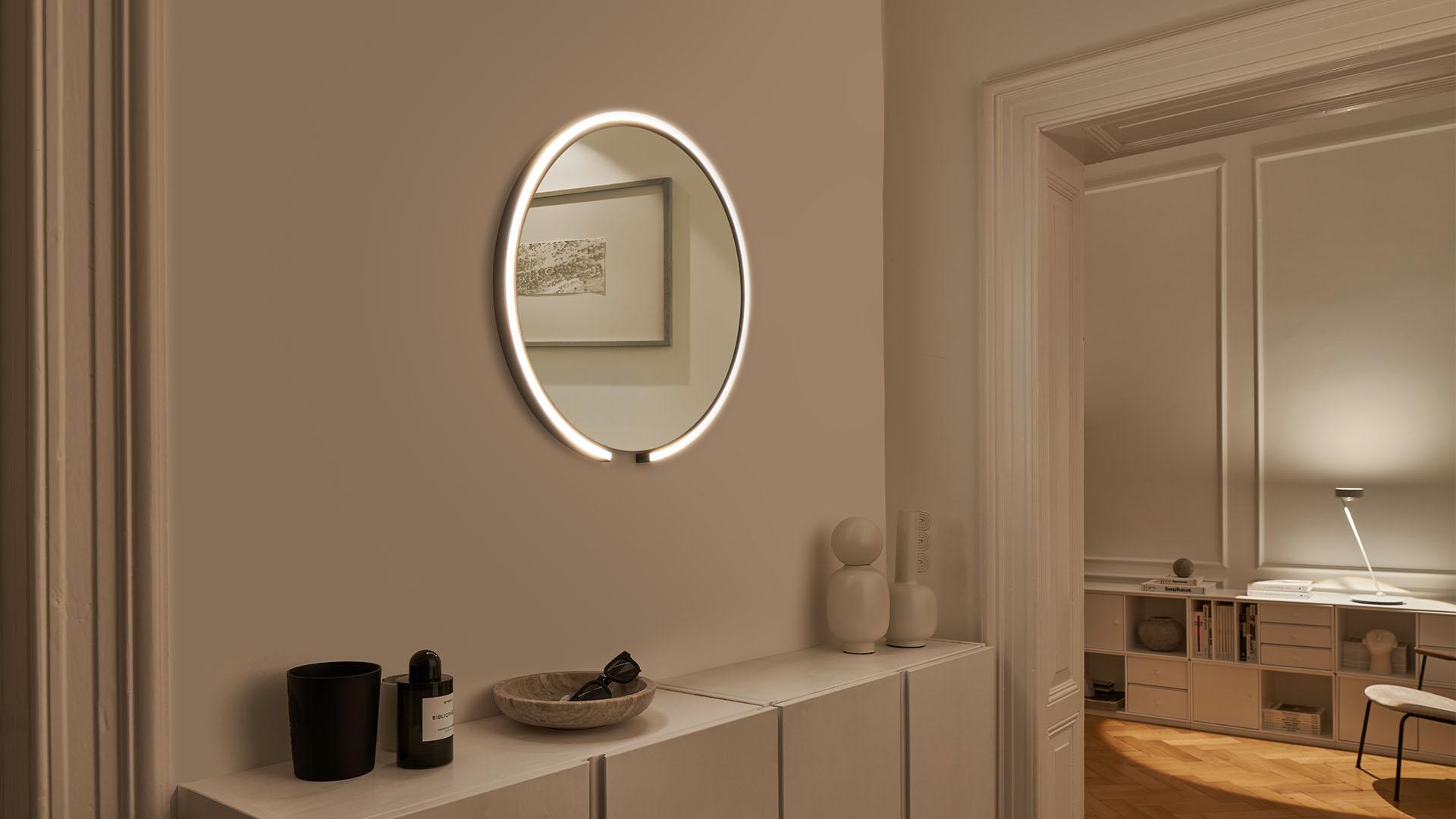 Occhio Mito Sfera spiegel