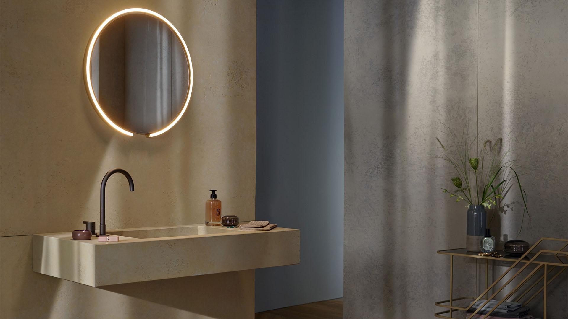 Occhio Mito Sfera spiegel 2 | Hoogebeen Interieur
