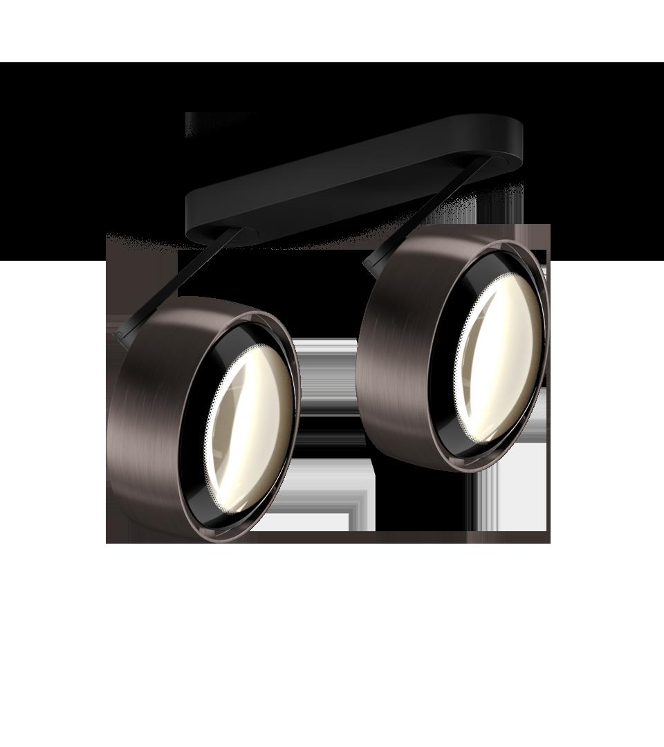 Più alto 3d doppio Occhio Phantom   Hoogebeen Interieur