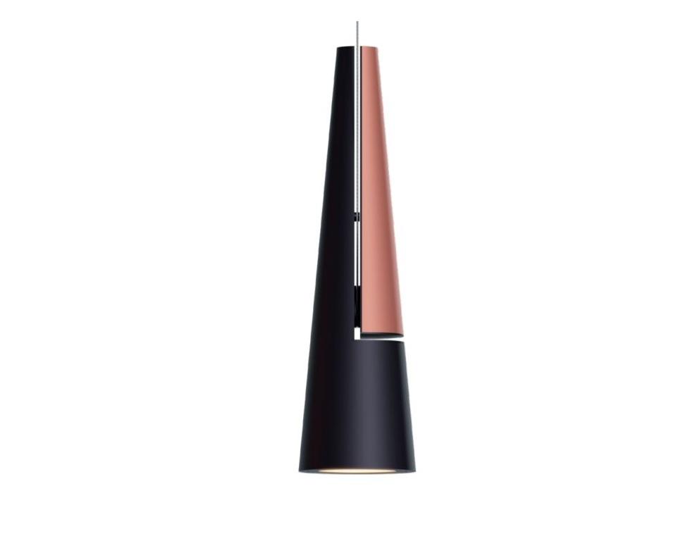 Oligo Slack Line Cone hanglamp