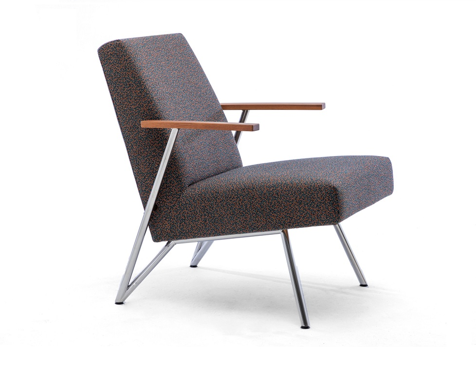 Havee Cloak Shell fauteuil laag
