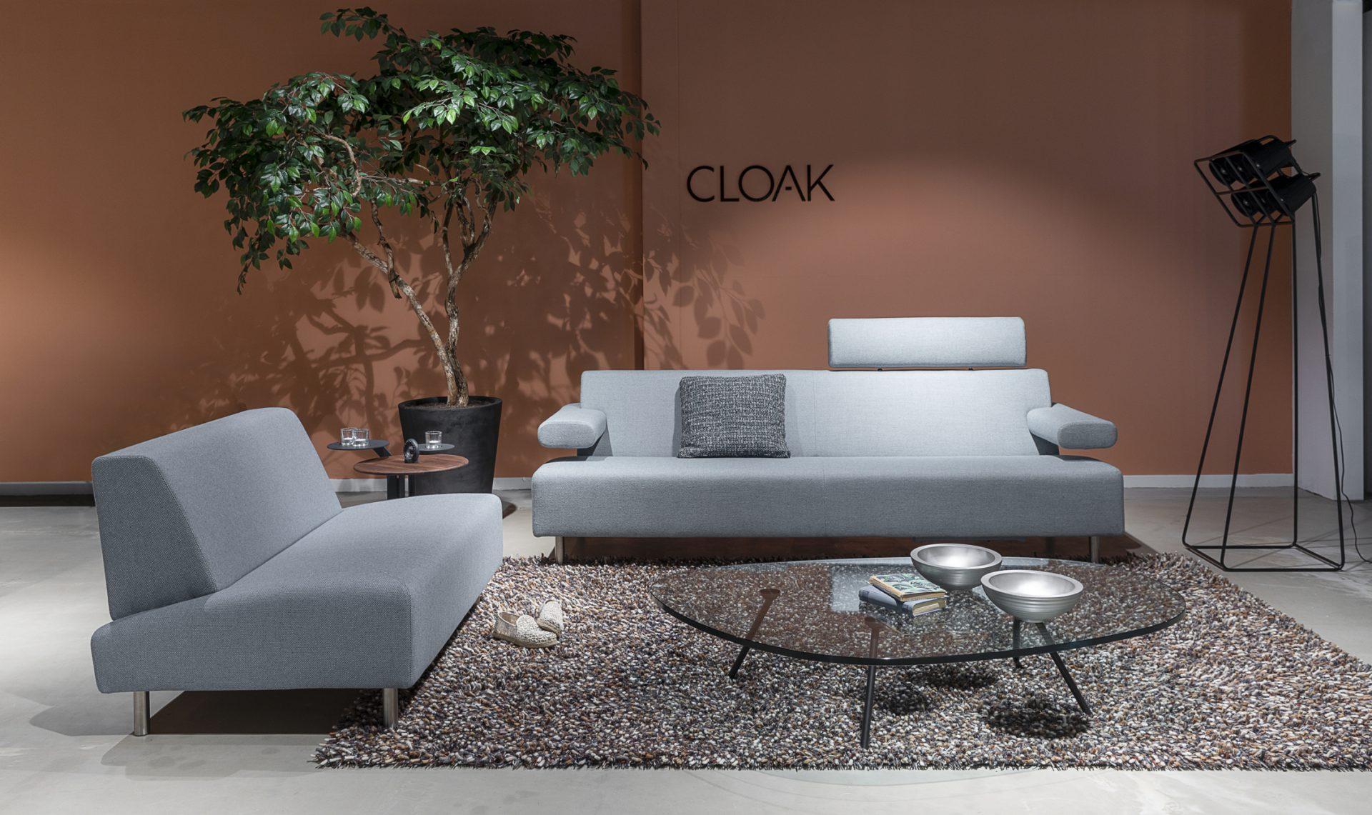 Cloak Pacific voorbeeld - Havee Meubelen | Hoogebeen Interieur