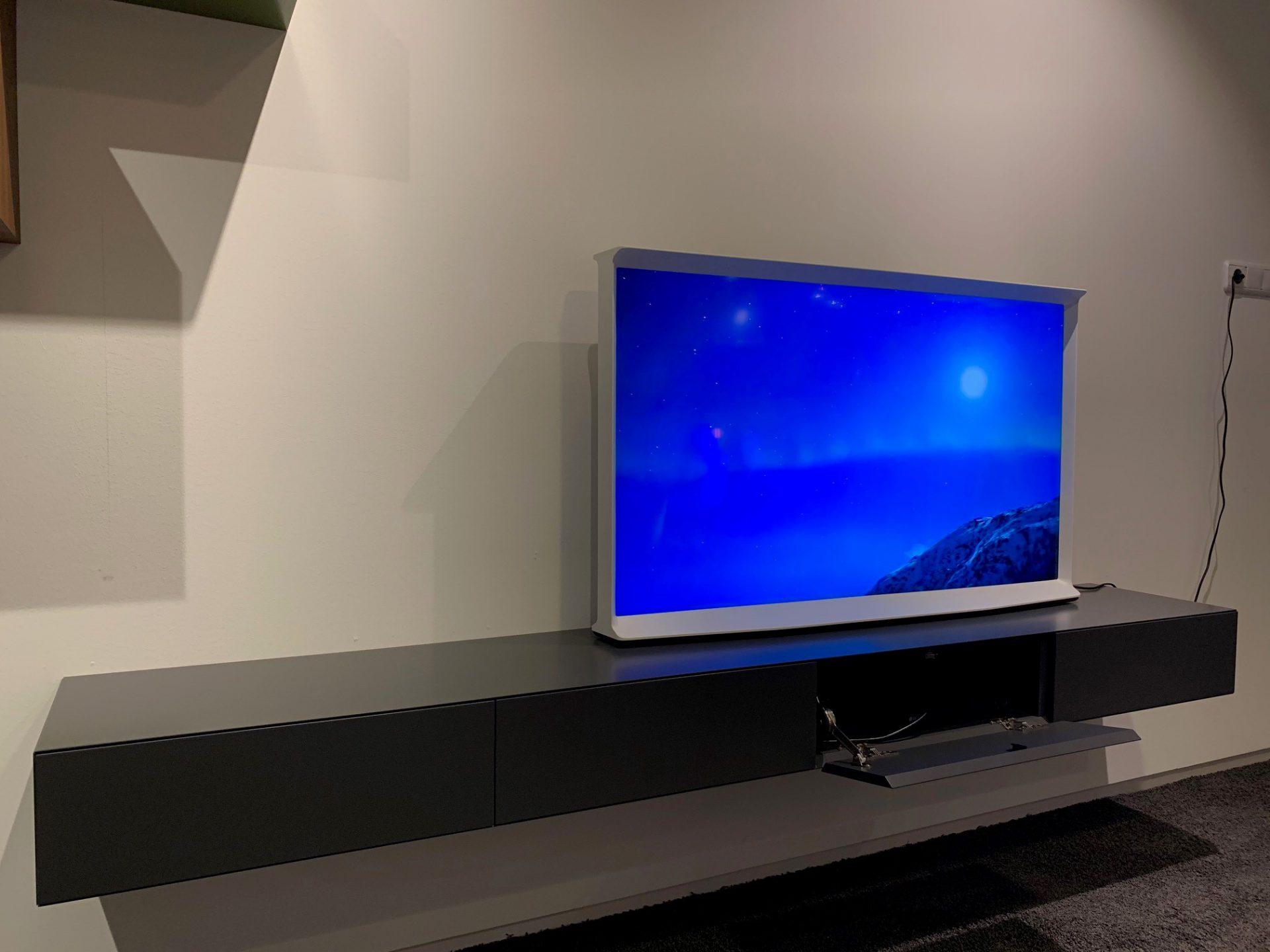 Pastoe Vision tv meubel outlet