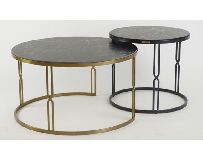 Select Design Luxor salontafel keramiek