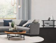 De prachtige meubelcollectie van Rolf Benz