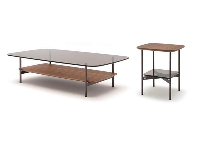 Rolf Benz 8870 salontafel