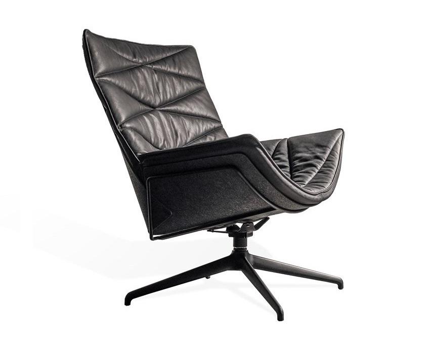 KFF Nest Pure lounge chair
