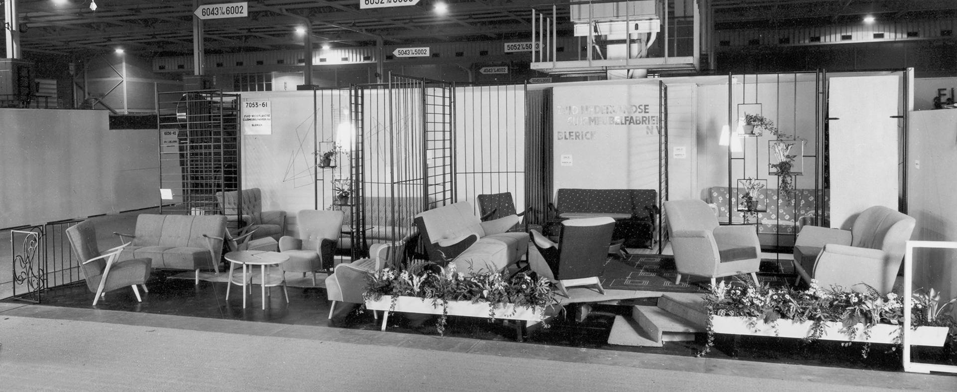 De Zuid-Nederlandse Clubmeubelfabriek | Hoogebeen Interieur