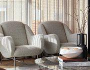 Herbeleef de jaren 60 met de fauteuil Anton van Leolux