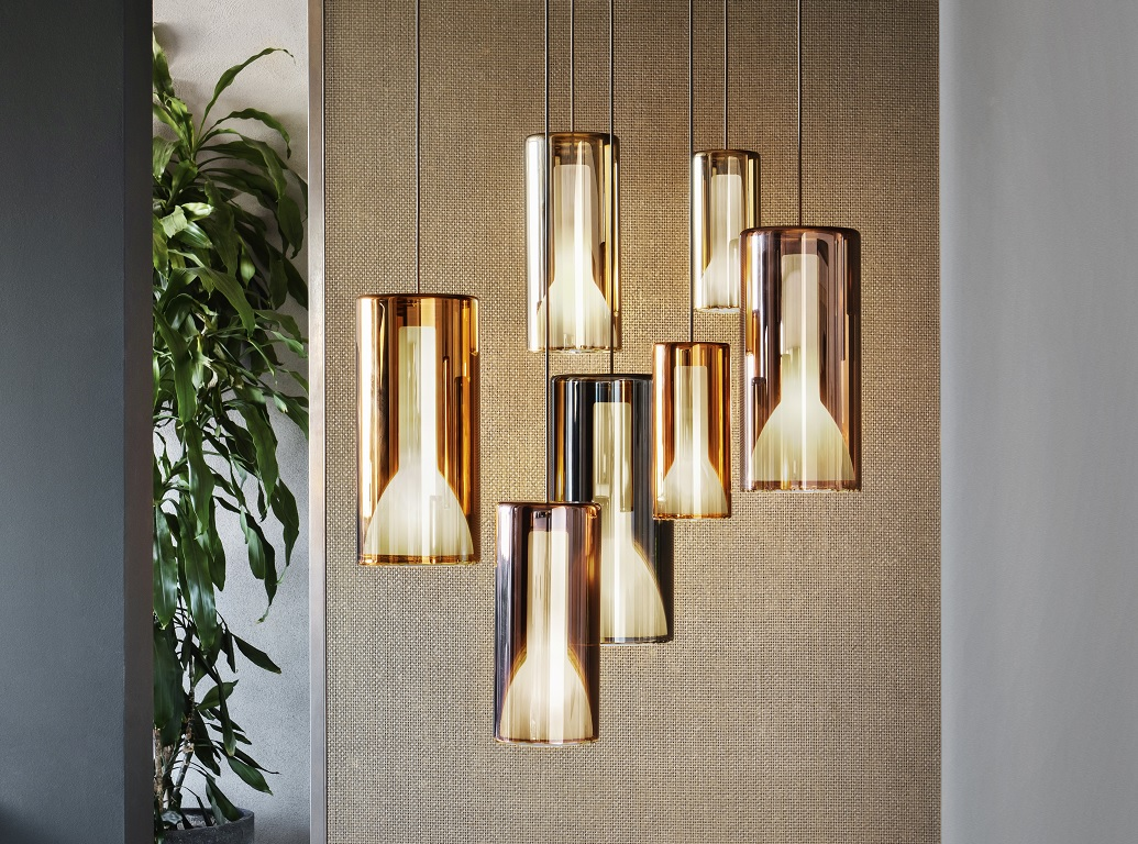 Penta Light Lit hanglamp