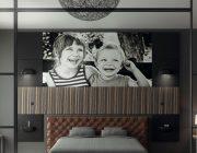 Warm thuiskomen met onze wanddecoraties