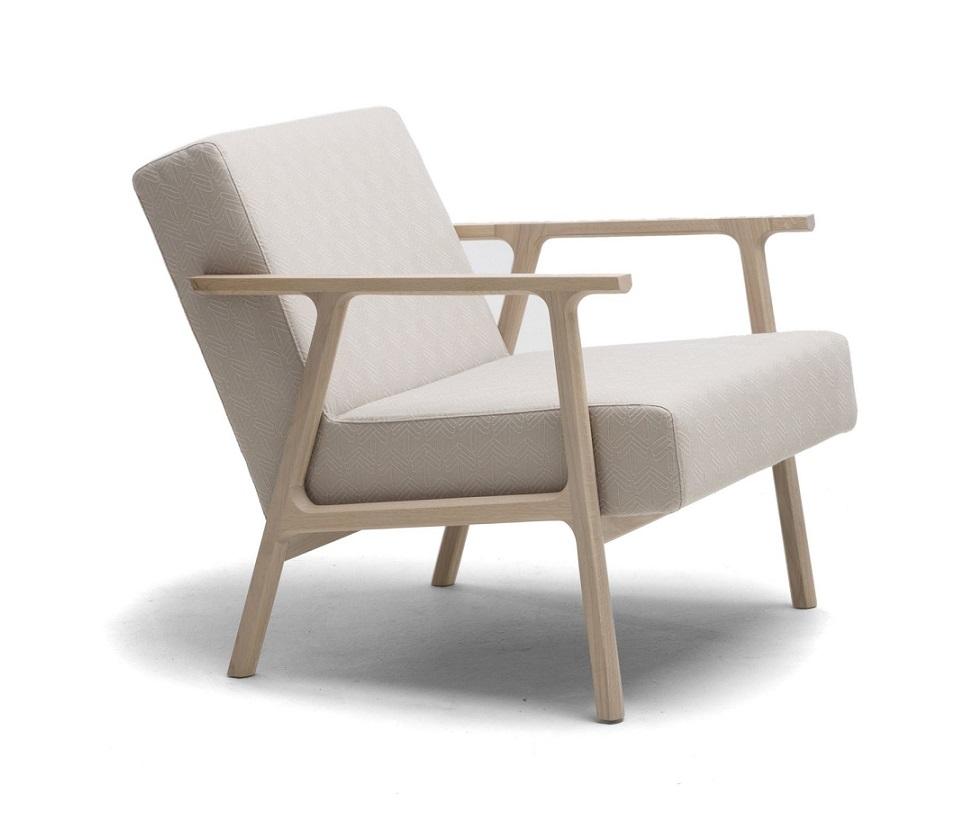 Havee Moduss Easy fauteuil